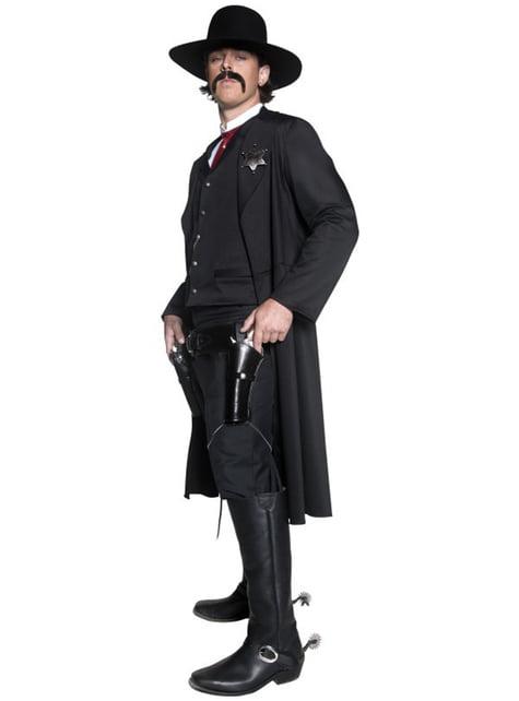 Disfraz de Sheriff del Oeste - original