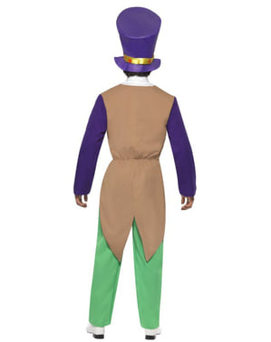 Lustiger Hutmacher Kostüm