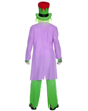 Evil Hatter Adult Costume