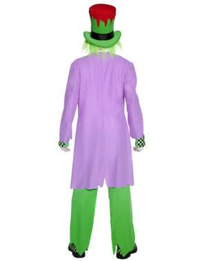 Kostým pre dospelých Zlý klobúčník