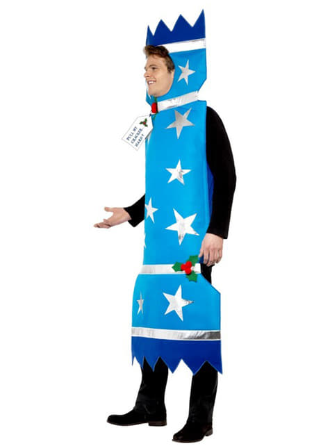 Kostým pro dospělé vánoční cracker