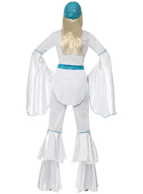 Super Trouper Kostyme til Damer