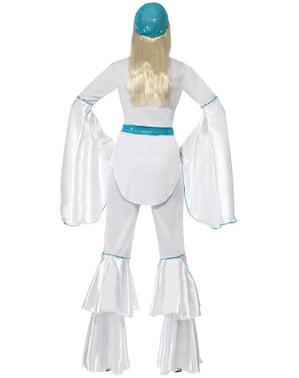 Dámský kostým Abba Super Trouper