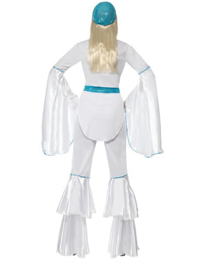 Womens Super Trouper Costume