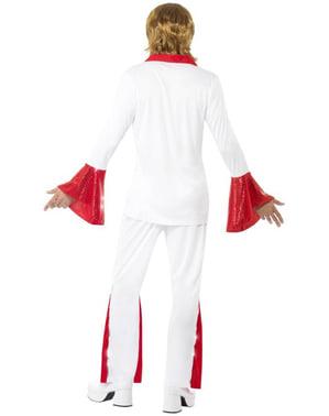 Disfraz de Abba años 70 para hombre