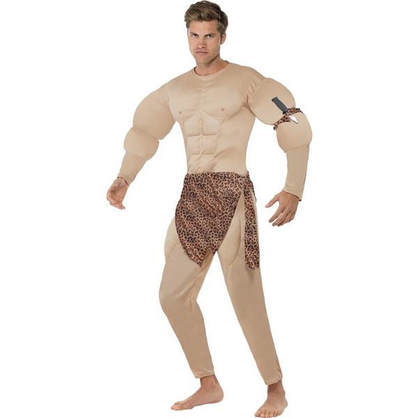 Tarzan Adult 9
