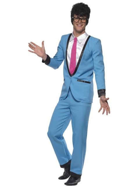 Teddy Boy Adult Costume