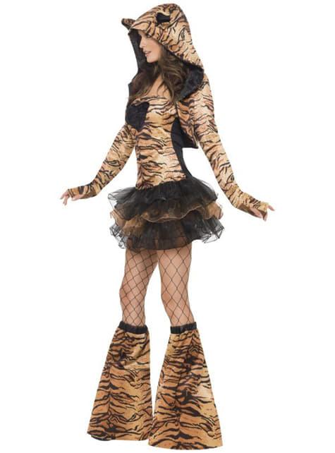 Costume tigre sexy Fever