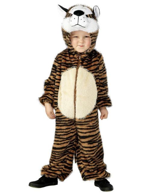 Tiikeriasu lapsille
