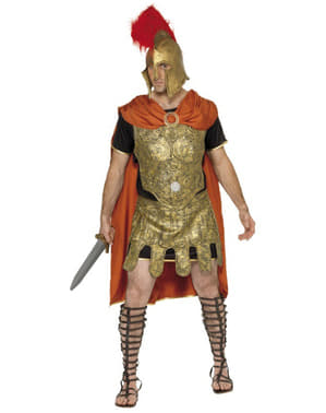 Roman Empire Soldier Adult Costume