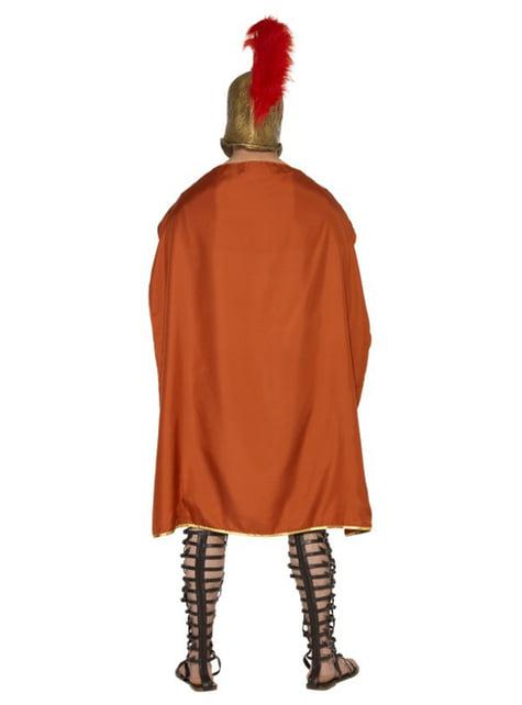 Disfraz de soldado del imperio romano - hombre