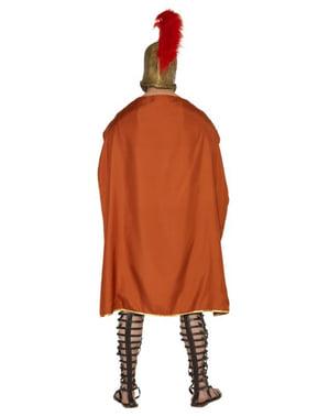 Costum de soldat din imperiul roman