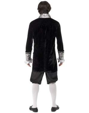 Baroque vampire costume Fever