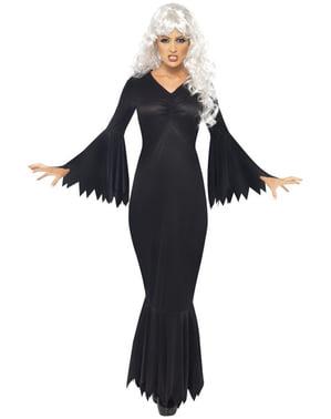 Midnight Vampire Maiden felnőtt jelmez