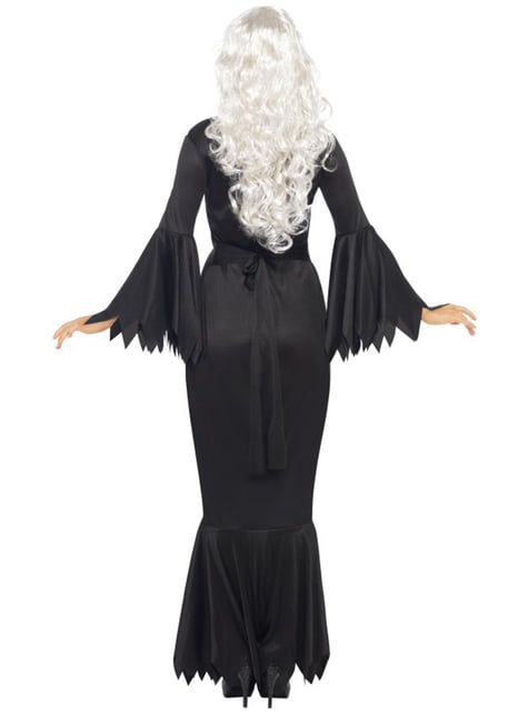 Midnight Vampire Maiden Adult Costume