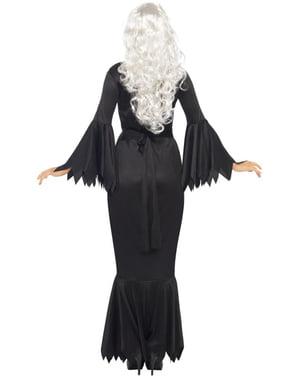 Costum de vampirița de la miezul nopții