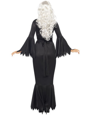 Costume vampira
