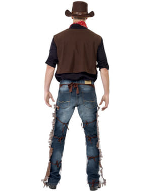 Wild West Farmer Adult Costume