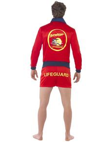 648777009fc6 Alluring Lifeguard Adult Costume Alluring Lifeguard Adult Costume