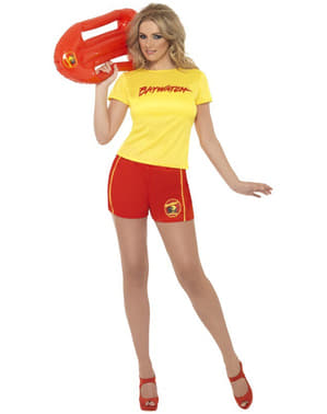 Baywatch Kostüm Lifeguard für Damen