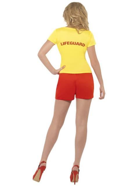 Baywatch Kostüm Lifeguard für Damen