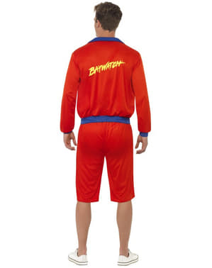 Badevakt Kostyme For Men - Baywatch