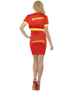 Baywatch kostuum voor dames