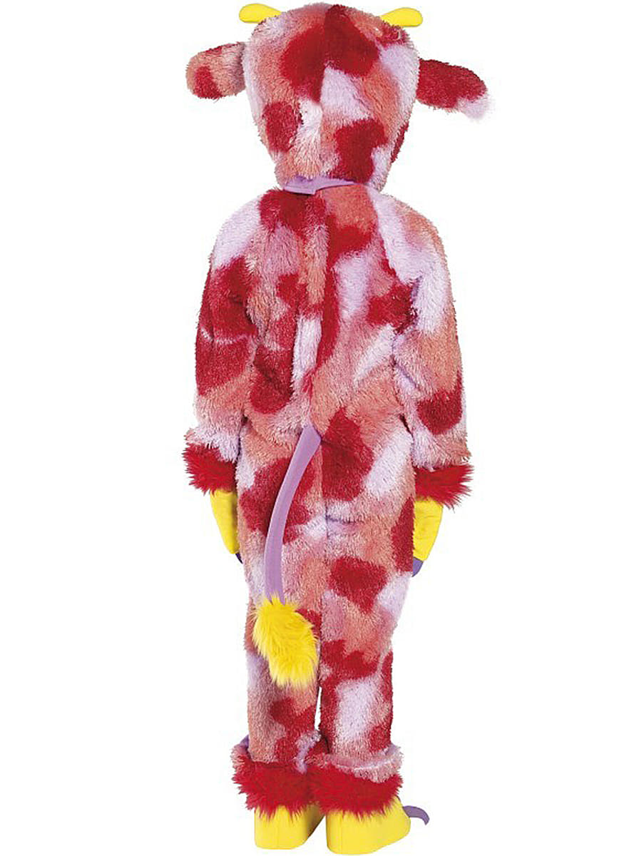 Wacky grizzle toddler costume shop online funidelia