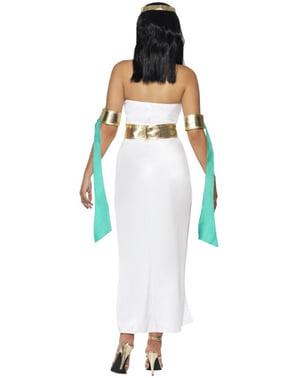 Dámský kostým nejvzácnější klenot na Nilu