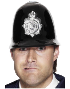 Kaciga policajca