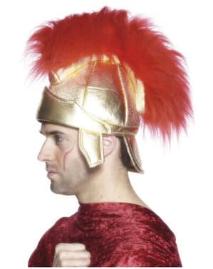 Roomalaisen sotilaan kypärä
