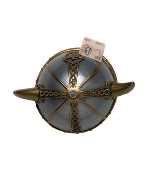 Viikinkitaistelijan kypärä