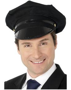 Disfraces con gorra. ¡No pierdas la cabeza!  e454c35a670