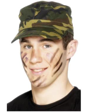Șapcă de armată