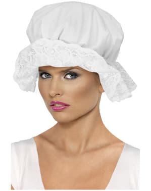 Frilly Hatt