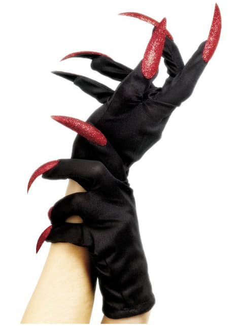 Gants de diable