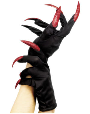 Devil Gloves