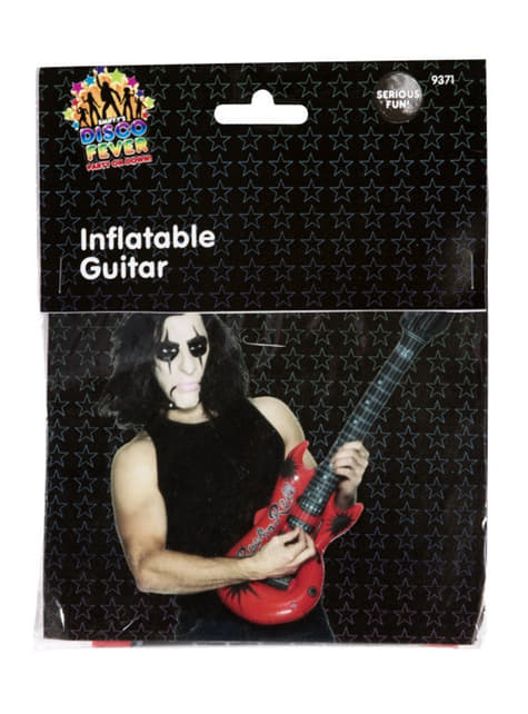 Guitarra hinchable - original