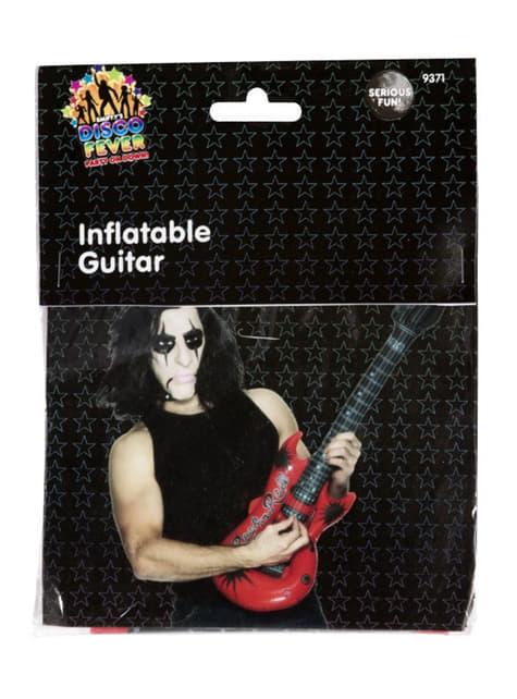 Nadmuchiwana gitara