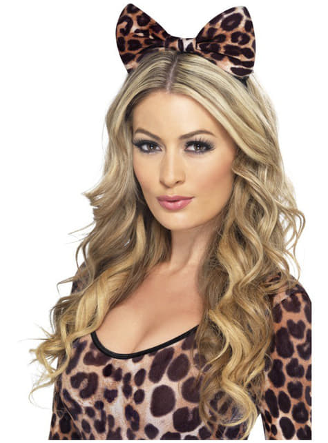 Leopardi hiusrusetti