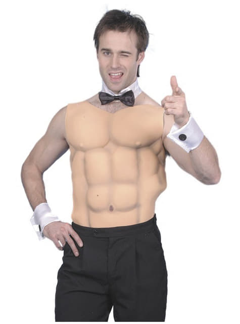 Stripper Herren Set