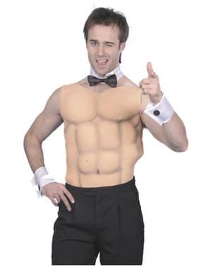 Kit d'homme stripteaseur