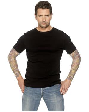 Tattoos sleeves