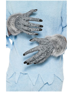 Върколак ръце