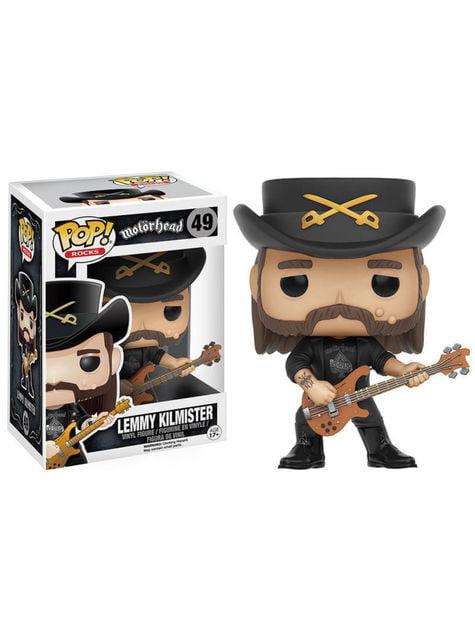 Funko POP! Lemmy Kilmister - Motörhead