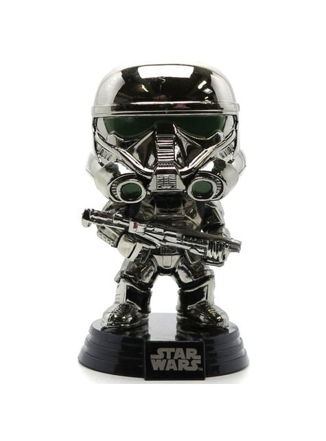 Funko POP! Imperial Death Trooper - Star Wars Rogue One