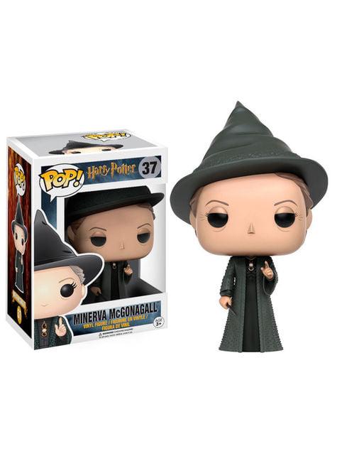 Funko POP! Minerva McGonagall - Harry Potter