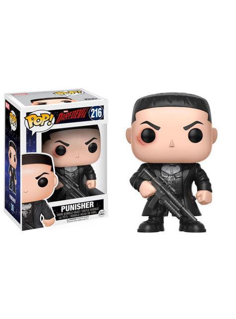 Funko POP! Punisher - Daredevil