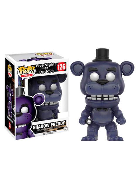 Funko POP! Shadow Freddy - Five Nights at Freddy's