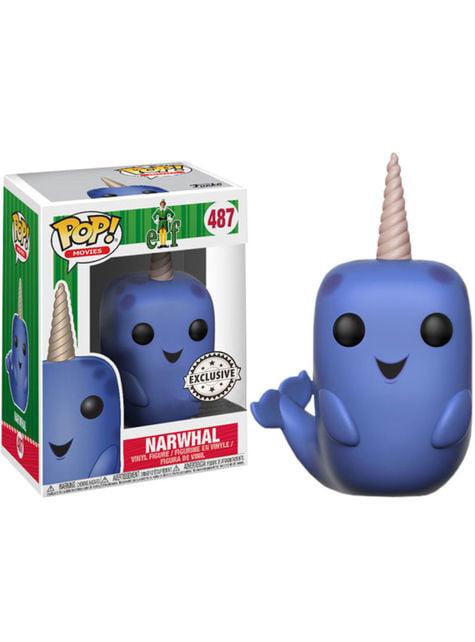 Funko POP! Narwhal - Elf